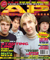 Alternative Press Magazine - Music and InstrumentsUS magazine subscriptions