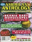 Horoscope Guide Magazine - OtherUS magazine subscriptions