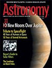 Astronomy Magazine - Science and NatureUS magazine subscriptions