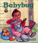 discount magazine subscriptions store - Babybug Magazine - Children