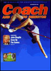 Coach & Athletic Director Magazine - Professional and TradeUS magazine subscriptions