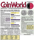 Coin World Magazine