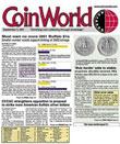 Coin World Magazine Subscription
