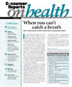 Consumer Reports On Health Magazine - Health and FitnessUS magazine subscriptions