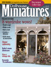 Dollhouse Minatures Magazine