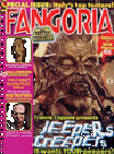 Fangoria Magazine - OtherUS magazine subscriptions