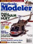 FineScale Modeler Magazine - Hobbies and CraftsUS magazine subscriptions