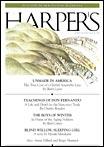 Harper's Magazine - LiteratureUS magazine subscriptions