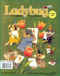 Ladybug Magazine - ChildrenUS magazine subscriptions