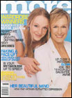 More Magazine - Woman's InterestUS magazine subscriptions