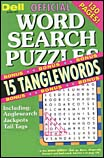 Official Word Search Puzzles Magazine - Puzzles and GamesUS magazine subscriptions