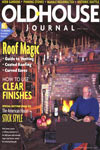 Old House Journal Magazine