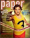 Paper Magazine - Magazine SubscriptionsUS magazine subscriptions