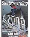 Transworld Skateboarding Magazine