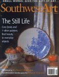 Southwest Art Magazine - Local and RegionalUS magazine subscriptions
