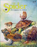 Spider Magazine - ChildrenUS magazine subscriptions