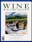Wine Enthusiast Magazine - Food and GourmetUS magazine subscriptions