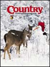 Country Magazine - Home and GardenUS magazine subscriptions