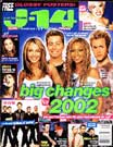 J-14 Magazine - TeenUS magazine subscriptions