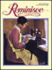 Reminisce Magazine - LiteratureUS magazine subscriptions
