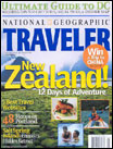 National Geographic Traveler Magazine - Travel and VacationsUS magazine subscriptions