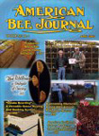 American Bee Journal Magazine