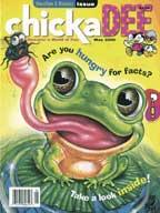 discount magazine subscriptions store - ChickaDEE Magazine - Children