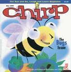 Chirp Magazine - ChildrenUS magazine subscriptions