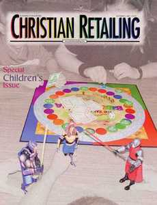 Christian Retailing Magazine Subscription