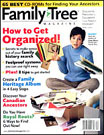 Family Tree Magazine - Family and ParentingUS magazine subscriptions