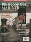 Professional Mariner Magazine - Boating and WatersportsUS magazine subscriptions