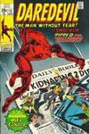 Daredevil Magazine Subscription
