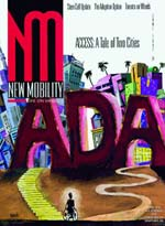 New Mobility Magazine - Magazine SubscriptionsUS magazine subscriptions