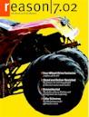 Reason Magazine - News and PoliticsUS magazine subscriptions