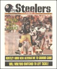 Steelers Digest Magazine