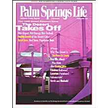 Palm Springs Life Magazine - Local and RegionalUS magazine subscriptions