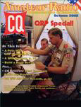 CQ Amateur Radio Magazine - Computer and InternetUS magazine subscriptions