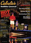 Cabela's Outfitter Journal Magazine - Outdoors and RecreationUS magazine subscriptions