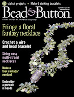 Bead & Button Magazine - Hobbies and CraftsUS magazine subscriptions