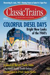 Classic Trains Magazine - AutomotiveUS magazine subscriptions