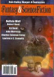 Fantasy & Science Fiction Magazine - LiteratureUS magazine subscriptions