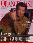 Orange Coast Magazine - Local and RegionalUS magazine subscriptions