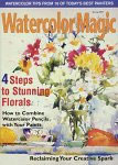 Watercolor Artist Magazine - Hobbies and CraftsUS magazine subscriptions