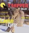 Trapper & Predator Caller Magazine - Outdoors and RecreationUS magazine subscriptions