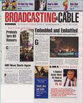 Broadcasting & Cable Magazine