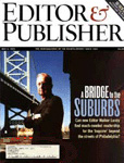 Editor & Publisher Magazine - Professional and TradeUS magazine subscriptions