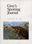 Gray's Sporting Journal Magazine - SportsUS magazine subscriptions