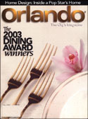Orlando Magazine - Local and RegionalUS magazine subscriptions