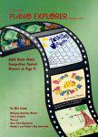 Piano Explorer Magazine - Music and InstrumentsUS magazine subscriptions