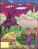 Russian Life Magazine - EthnicUS magazine subscriptions